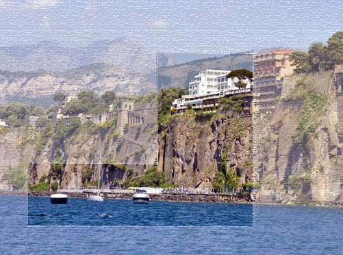 The Grand Hotel Sorrento